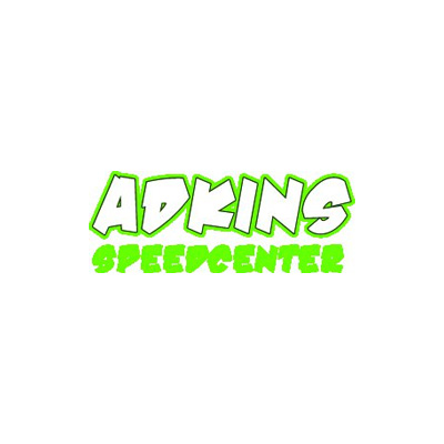 Adkins Speedcenter Logo