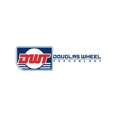 DWT Douglas Wheel Technology Logo