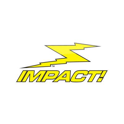 Impact Racing Logo