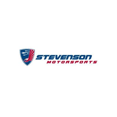 Stevenson Motorsports Logo