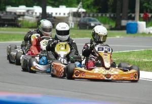 Florida Karter Justin K Racing